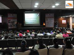 Presentation by Mrs Anita Sharma on biography of Srinivasa Ramanujan