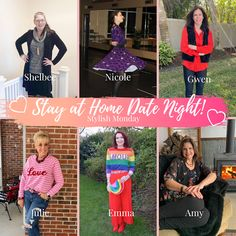 Amy's Creative Pursuits: February Stylish Monday - Date Night at Home Romantic Candle Light Dinner, Romantic Candles, Love In French, Fashion Over Fifty, At Home Date Nights, Black Velvet Pants, Fashion Photo, 50 Fashion, Fashion Bloggers