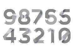Sawdust http://www.typetoken.net/typeface/sawdust-shanghai-jiao-tong-numerals/