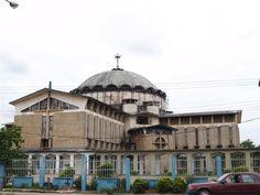 Assumpta maria cathedral Owerri Imo state Nigeria