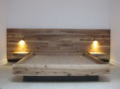 Cama y cabezal elaborados en madera maciza de Nogal. Cajones con sistema clásico de guía. is creative inspiration for us. Get more photo about home decor related with by looking at photos gallery at the bottom of this page. We are want to say thanks if you like to share …