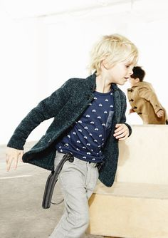 November-KIDS-LOOKBOOK | ZARA Canada