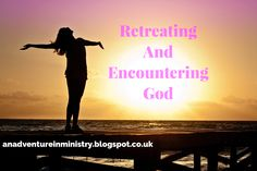 Encouragement to retreat and encounter God even in the midst of infertility