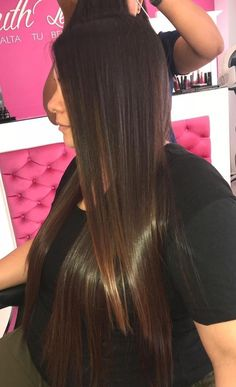 Super Long Hair, Silky Hair, Beautiful Long Hair, Thick Hair, Height And Weight, Straight Hairstyles, Im Not Perfect, Long Hair Styles, Woman