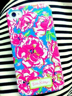 My phone case! Just validating my good taste.