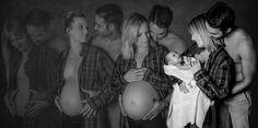 Maternity Progression