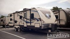 2015 #CrossroadsRV #SunsetTrail Super Lite TT #RV for sale in #Tampa.