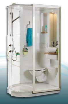 Contemporary bathroom / ceramic / precast / for professional use AQUACOOL AQUADREAM