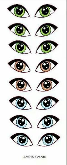 Ojos Flower Pot Crafts, Clay Pot Crafts, Crafts To Make, Eye Painting, Stone Painting, Doll Eyes, Doll Face, Flower Pot People, Face Template