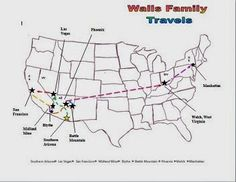 Image result for jeannette walls family travels
