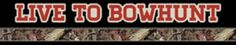Decals and Stickers 178081: Mossy Oak Graphics Decals 10012-Bh-Bi Camo Pin Stripe W Live To Bowhunt Decal -> BUY IT NOW ONLY: $31.95 on eBay!