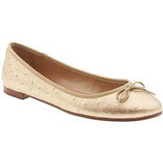 Banana Republic Womens Robin Ballet Flat ($75) ❤ liked on Polyvore featuring shoes, flats, ballet flats, leopard print flats, ballerina shoes, breathable ballet flats and leopard shoes