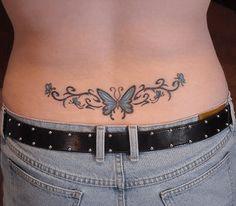 Mariposas & Firuletes
