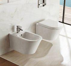 sanitari sospesi ideal standard - cerca con google | bagno | pinterest - Bagni Moderni Con Sanitari Sospesi