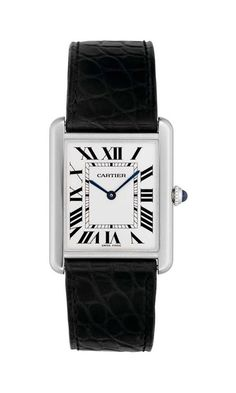Cartier Tank - always classic