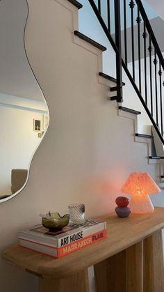 Dream Home Design, Home Interior Design, House Design, Interior Architecture, Dream Apartment, Apartment Interior, Aesthetic Room Decor, Dream Rooms, My New Room
