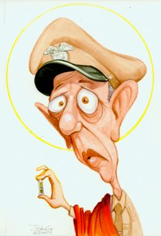 There ought to be a soft spot in every heart for Barney Fife