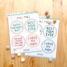 Mother's Day is right around the corner. If you know a new mom, surprise her with these cute tummy stickers, so that she can post a photo of her favorite mother's day present! The best $5 Mother's Day gift ever! #shopmejmej #kidsshop #babyshop