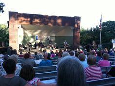 memorial day park concert omaha