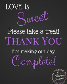 46 best Candy Buffet Signs images on Pinterest | Dream ...