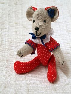 ANKAP /  malý medvedík