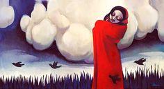 """September Sky"" by Nathalie Parenteau , yukon"