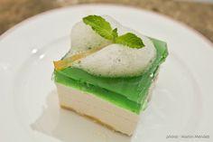 pastel de mojito