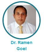Cure Obesity By Gastric Band In India With Dr Ramen Goel Best Weight Loss Surgeon In India