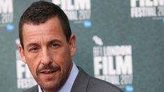 FOX NEWS: Adam Sandler blasted after repeatedly touching Claire Foy's knee