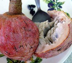 Delicious Jamaican fruit . custard apple