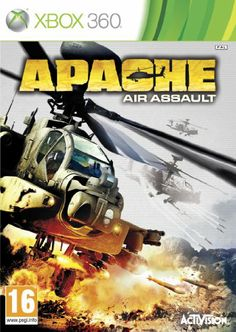 Apache Air Assault (Xbox 360) - http://www.cheaptohome.co.uk/apache-air-assault-xbox-360/?utm_source=PN&utm_medium=Video+Games&utm_campaign=SNAP%2Bfrom%2BBestseller  Apache Air Assault (Xbox 360) Short Description ############################################################################################################################################################################################################################################################### Apache Ai