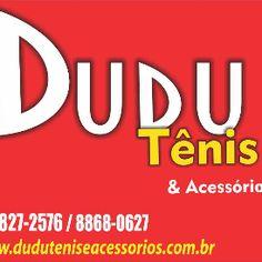 Dudutenis e acessorios https://www.facebook.com/duduteniseacessorios/