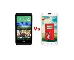 HTC Desire 510 Vs LG L70 Dual D325 - Specs of Gadgets