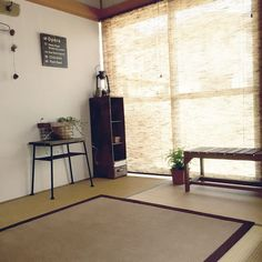 ニトリのおすすめ収納アイテムを6つとインテリア実例もあわせてご紹介! | folk Japanese Interior, My Dream Home, Sweet Home, New Homes, Relax, Living Room, Interior Design, Bedroom, Nitori