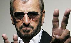 Ringo Starr - The Beatles Ringo Starr, Stevie Ray Vaughan, Green Day, World Music Day, Richard Starkey, The Ed Sullivan Show, Buy Tickets Online, Paul Mccartney, Popular Culture