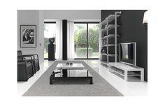 Mesa de Centro Lacada Color http://dizenos.cl/mesa-de-centro-lacada-color/