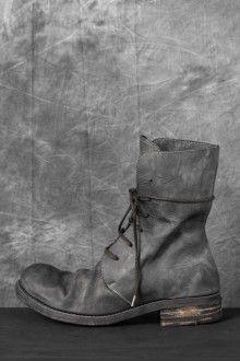 A1923 - Back Zip Boots  PNP-firenze #a1923 #adiciannoveventitre #pnpfirenze
