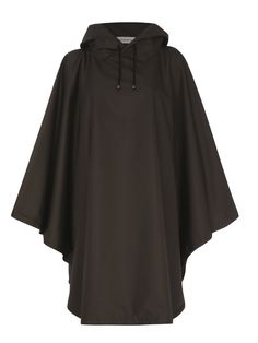 Bracken Brown Poncho | Waterproof Rain Poncho | Waterproof Raincoat – rainwave