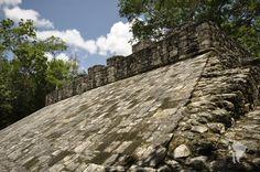 Tulum, des cénotes aux temples de Coba
