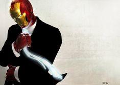 iron man tuxedo suit - Google Search