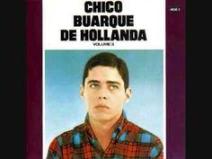 Chico Buarque - Ela desatinou