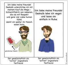 Tierfreunde? http://www.maxundfine.de/2016/07/23/tierfreunde/ #vegan
