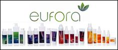 eufora. certified organic pharmaceutical grade aloe vera gel base to all their products. need we say more? :)