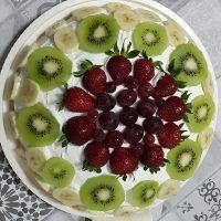 Kahvaltı Harikası - Nefis Yemek Tarifleri Fruit Salad, Pudding, Desserts, Food, Tailgate Desserts, Fruit Salads, Deserts, Custard Pudding, Essen