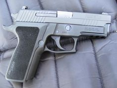 Shooting The SIG P229R Enhanced Elite 9mm...and First Impressions.