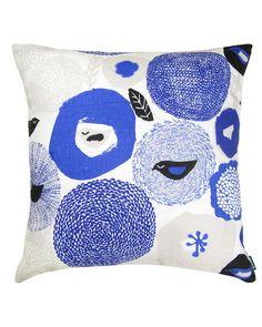 Kauniste SUNNUNTAI Cushion Cover by Kauniste @Luvocracy |