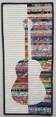 Ideas Patchwork Quilt Ideas Projects Wall Hangings For 2019 Mini Quilts, Jellyroll Quilts, Scrappy Quilts, Small Quilts, Colchas Quilting, Quilting Projects, Quilting Designs, Quilting Ideas, Jelly Roll Quilt Patterns