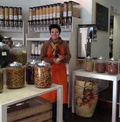 Actualités - Ouverture de day by day à Lille - day by day - Mon épicerie en vrac, sans emballage et en quantité à la demande.