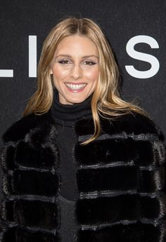 Olivia Palermo attends the Elie Saab Haute Couture Spring Summer 2017 show as part of Paris Fashion Week on January 25 2017 in Paris France Estilo Olivia Palermo, Olivia Palermo Lookbook, Olivia Palermo Style, Elie Saab, Couture Fashion, Girl Fashion, Paris Fashion Week, Spring Summer, Black Power