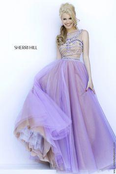 Vintage Sherri Hill Dresses